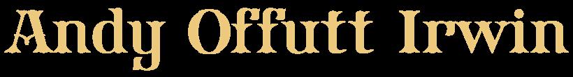 Andy Offutt Irwin logo